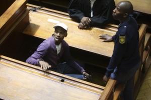Anni Dewani murderer sentenced to life in jail
