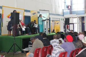 Khayelitsha fire victims to be moved